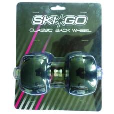 Kolieska Skigo zadné No 2 na kolieskové lyže Classic standard