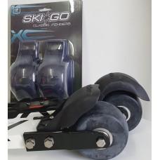 Blatníky Skigo na kolieskové lyže classic 4ks