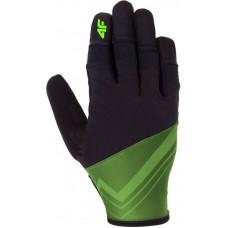 Cyklistické rukavice 4F