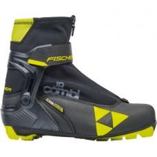 Topánky na bežky Fischer Combi Jr