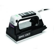 Žehlička digitálna na bežecké lyže 180 Skigo