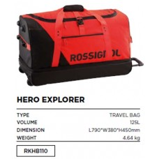 Cestovná taška Rossignol 125L